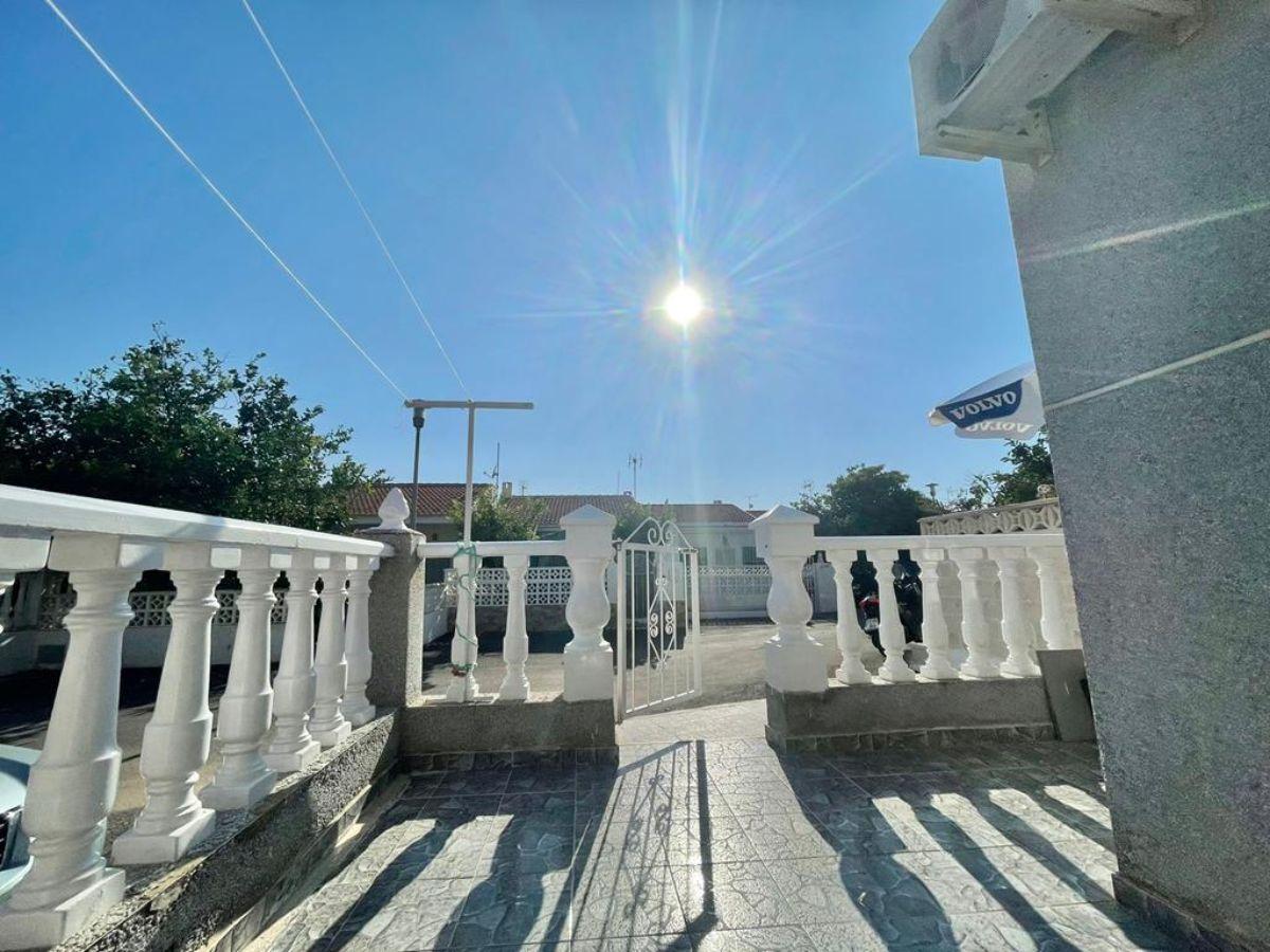 Venda de bungalow a Torrevieja