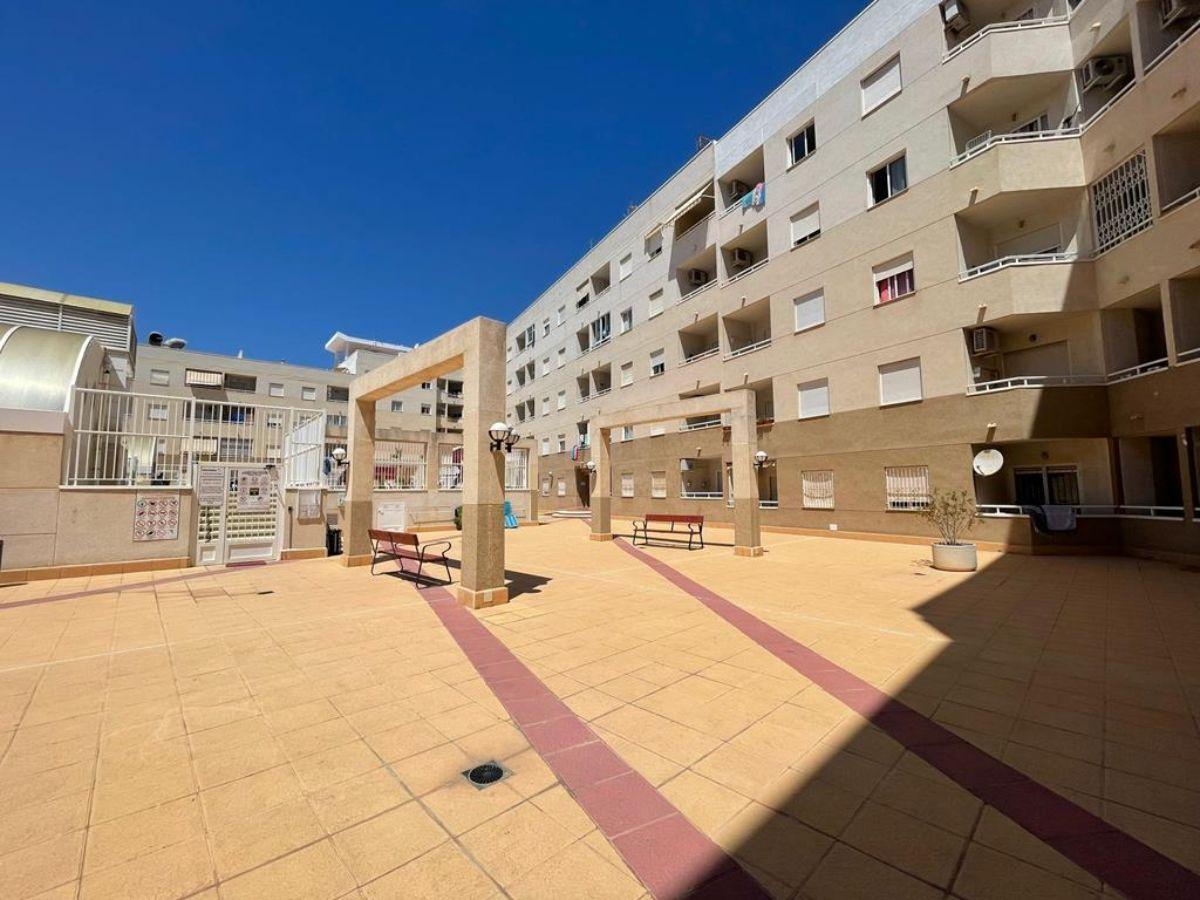 Salgai  apartamentu  Torrevieja