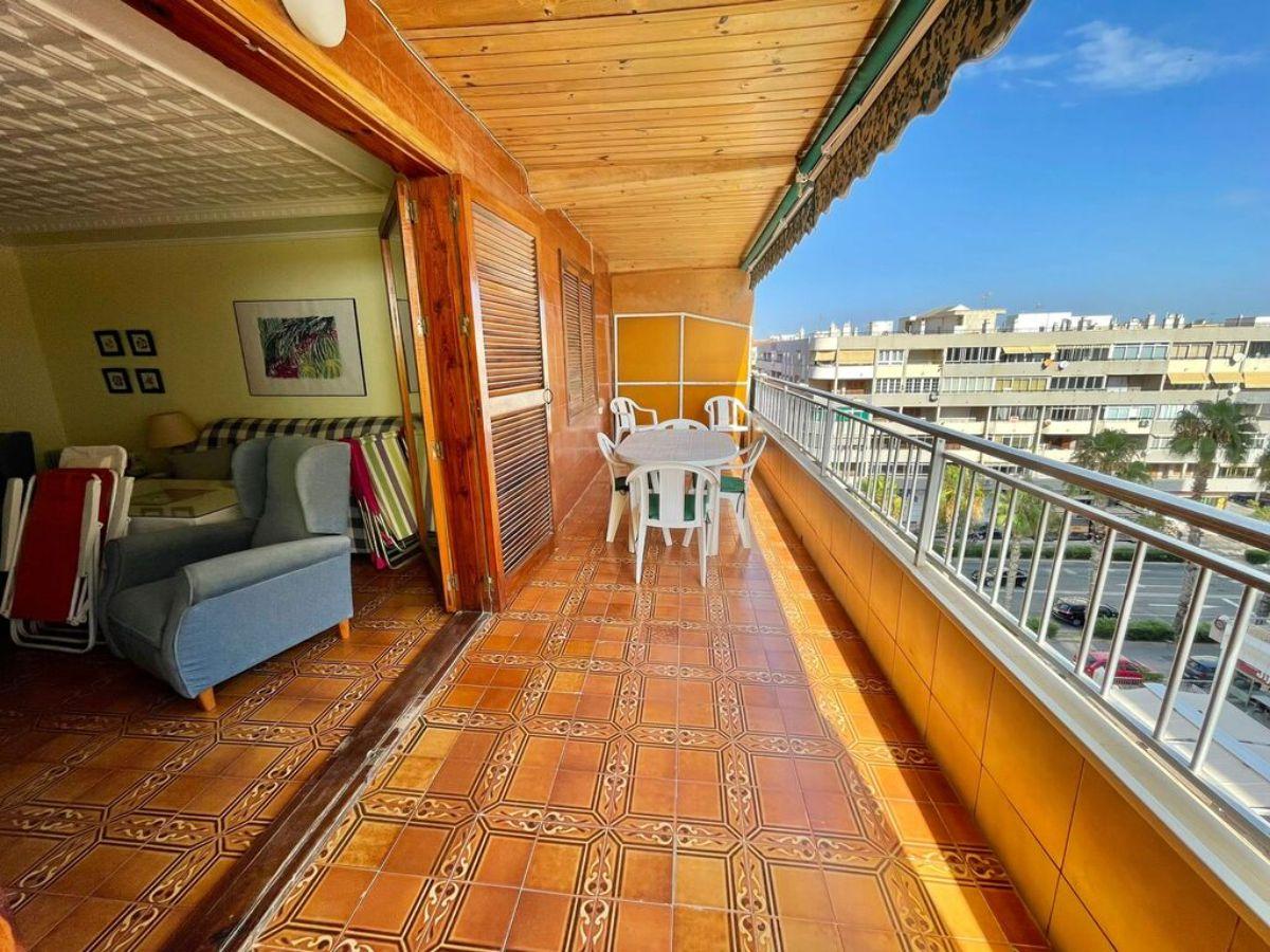 Продажа от   Апартаменты   на Torrevieja