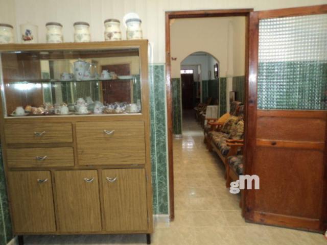 For sale of house in Santa Lucía de Tirajana