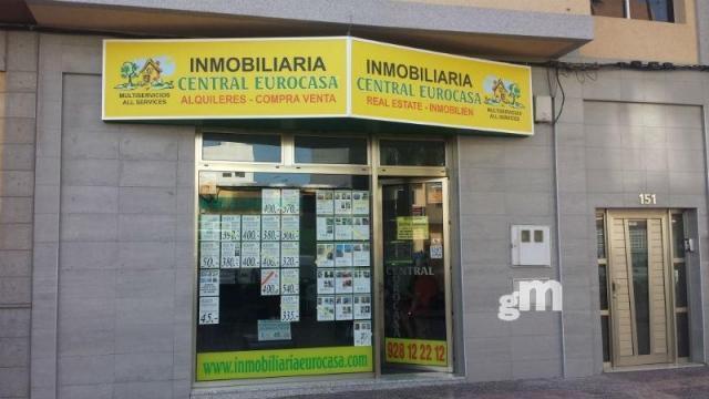 For sale of garage in Santa Lucía de Tirajana