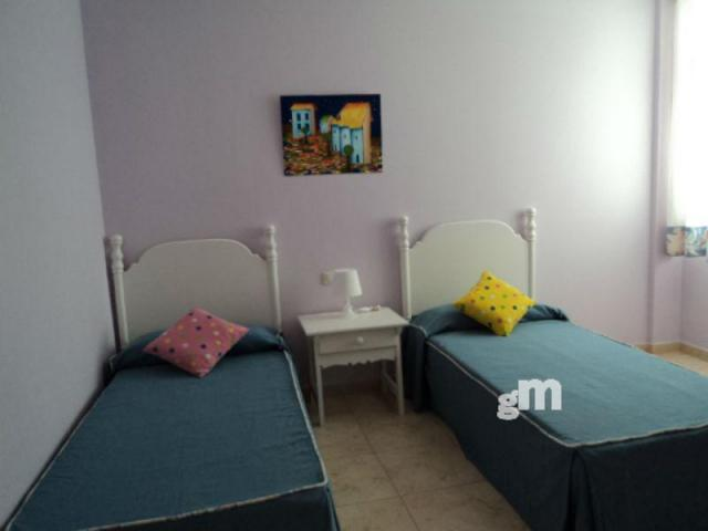 Alquiler de piso en Santa Lucía de Tirajana