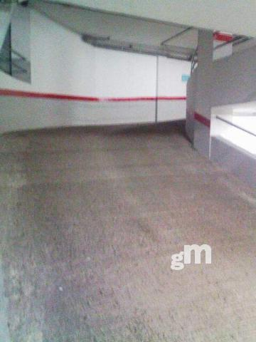 Alquiler de garaje en Santa Lucía de Tirajana