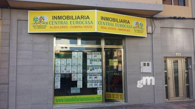 For rent of study in Santa Lucía de Tirajana