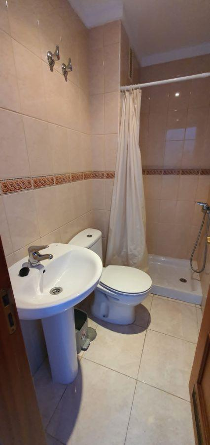 For rent of flat in Santa Lucía de Tirajana