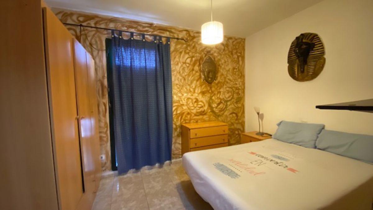 For rent of flat in Santa Lucía de Tirajana