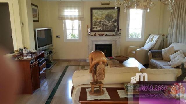 For rent of villa in Marbella