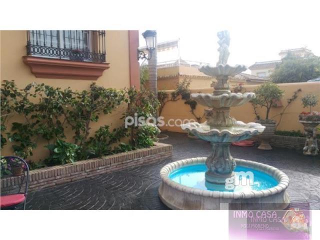 Alquiler de chalet en Marbella