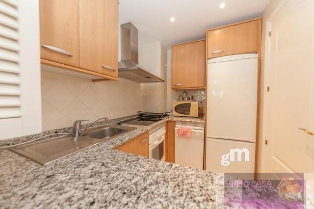 For sale of flat in Marbella