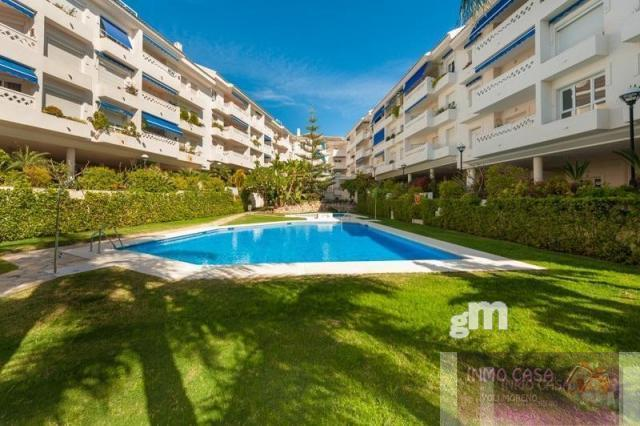 For sale of penthouse in San Pedro de Alcántara