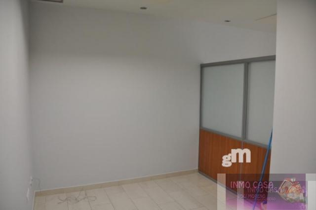 For rent of office in Marbella