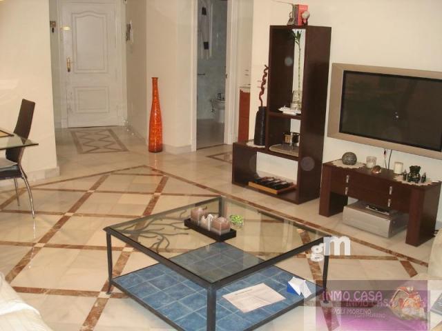 Venta de piso en Nueva Andalucía