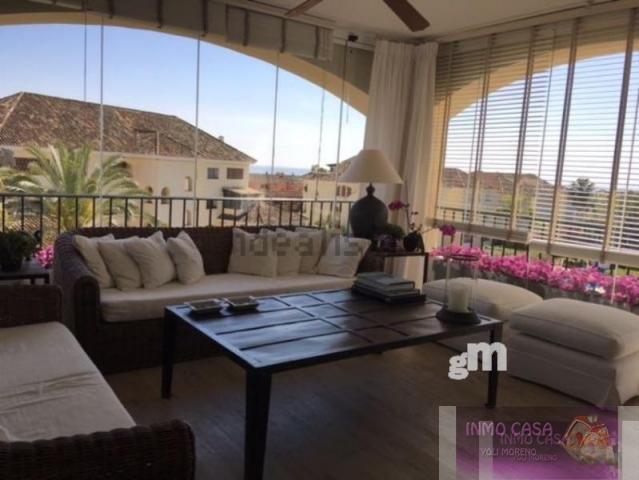 Alquiler de dúplex en Marbella