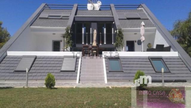 Alquiler de villa en Alhaurín de la Torre