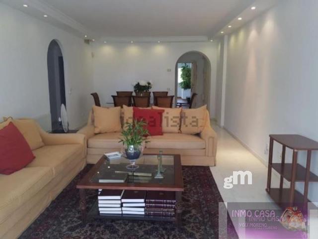 Alquiler de piso en Puerto Banús