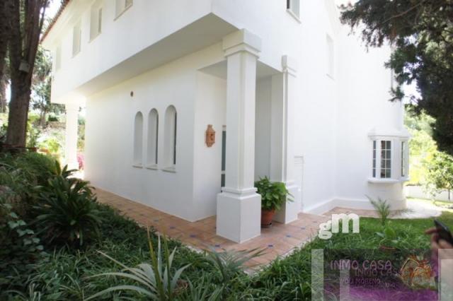 Venta de villa en Benalmádena
