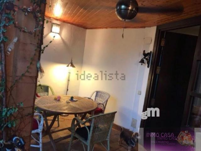 For rent of house in Nueva Andalucía