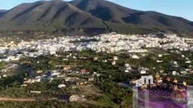 Venta de terreno en Alhaurín el Grande