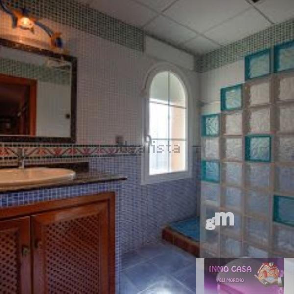 For rent of chalet in Alhaurín de la Torre