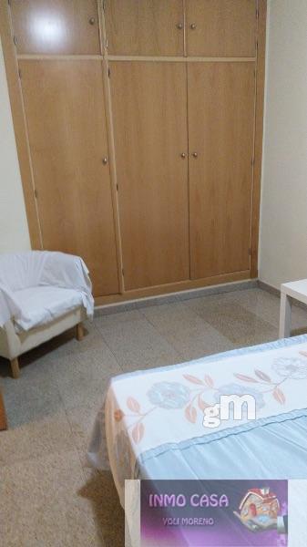 Alquiler de habitación en Málaga