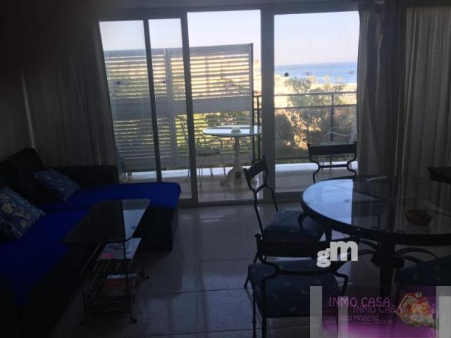 For rent of penthouse in Marbella