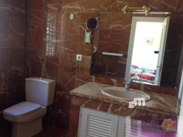 For rent of house in Estepona