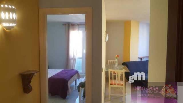 Alquiler de apartamento en Benalmádena