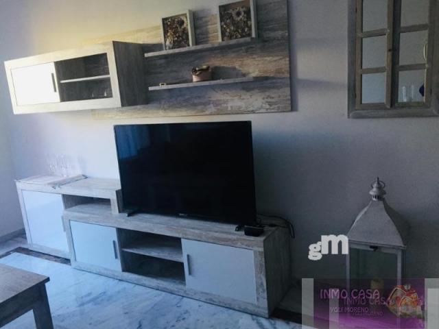 Alquiler de apartamento en Marbella