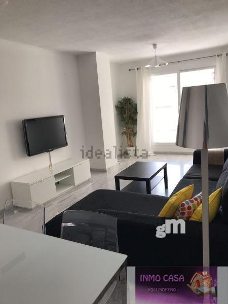 Alquiler de piso en Nueva Andalucía