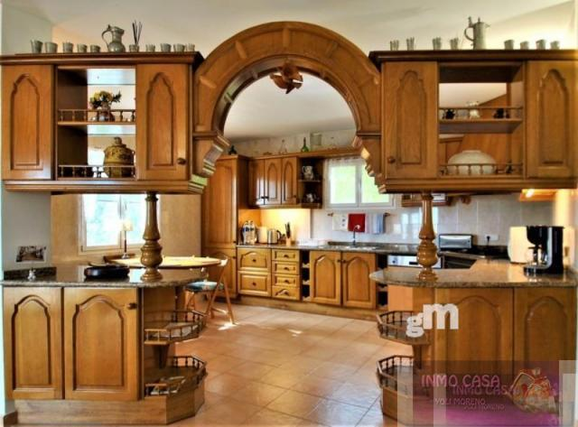 Alquiler de villa en Mijas