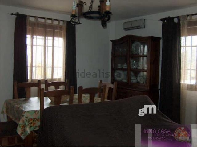 For rent of house in Ojén