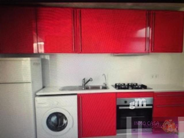 For rent of flat in Ojén