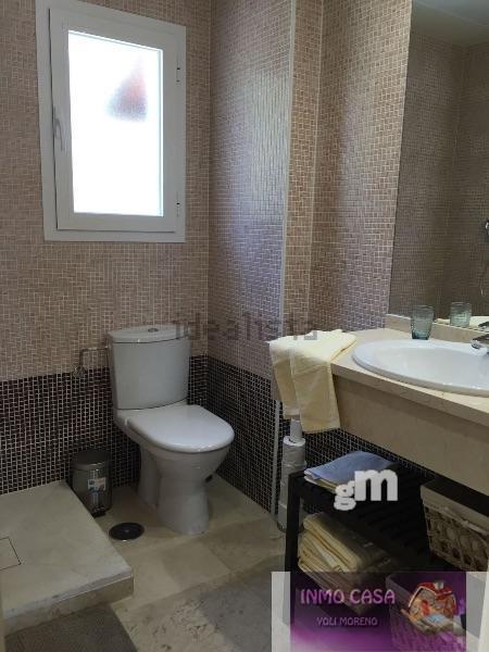 Alquiler de casa en Istan