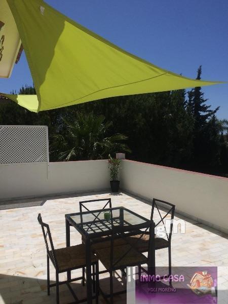 Alquiler de villa en Nueva Andalucía