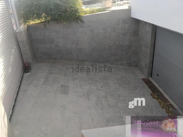 For rent of chalet in Mijas