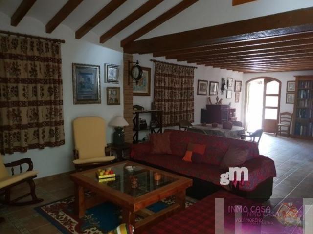 Alquiler de villa en Alhaurín el Grande