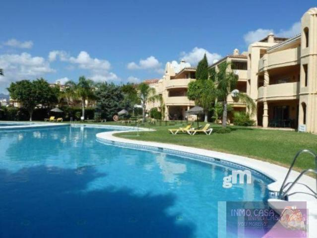 For rent of penthouse in Mijas