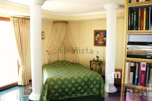 For rent of duplex in Fuengirola