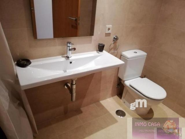 For rent of flat in Estepona