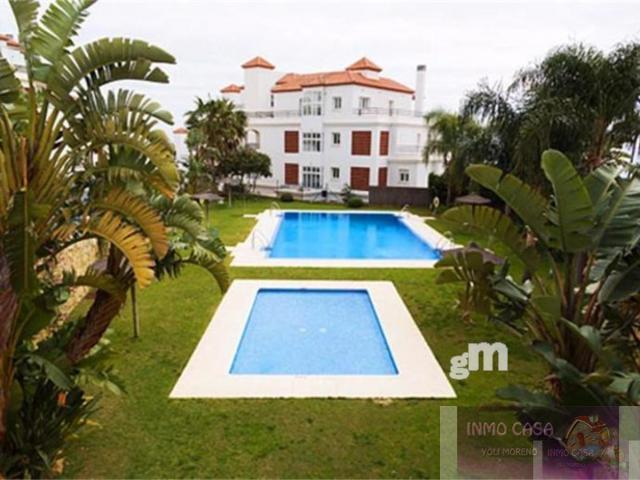 For sale of flat in Manilva