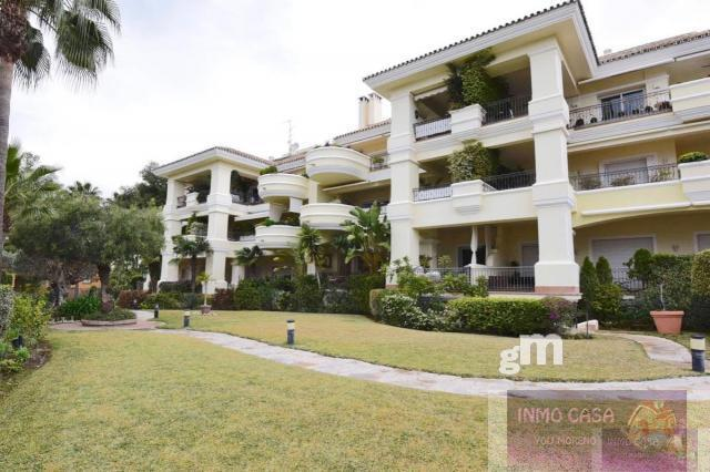 For rent of flat in Marbella