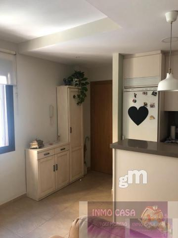 For sale of flat in Coín