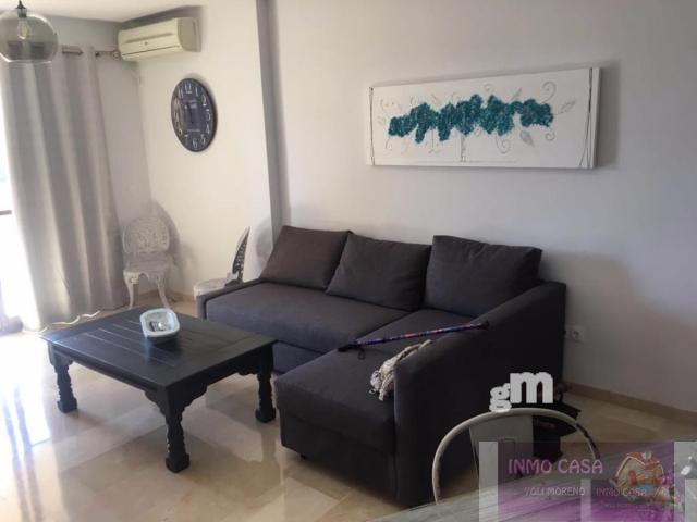 Alquiler de apartamento en Mijas
