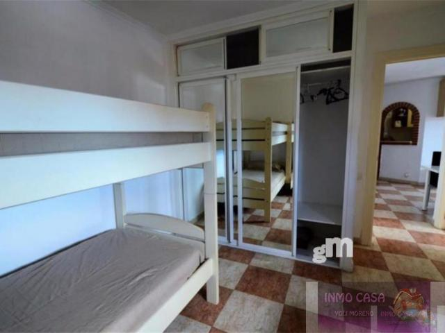 For rent of flat in Benalmádena