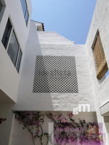 For rent of chalet in Estepona