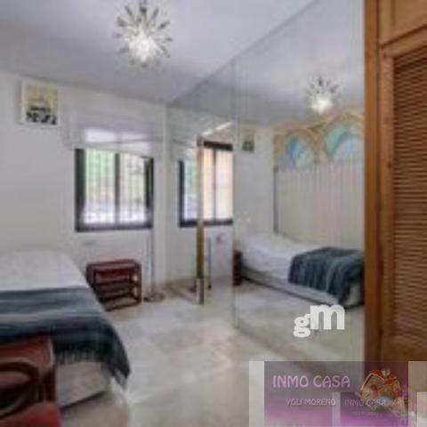 For rent of villa in Nueva Andalucía