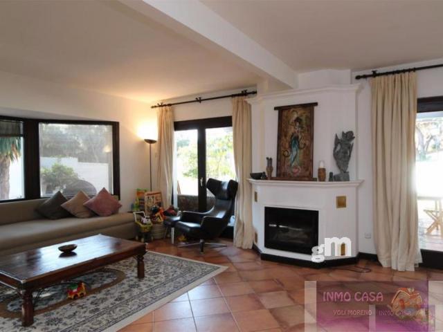 Alquiler de casa en Marbella