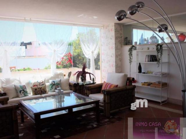 For rent of duplex in Marbella