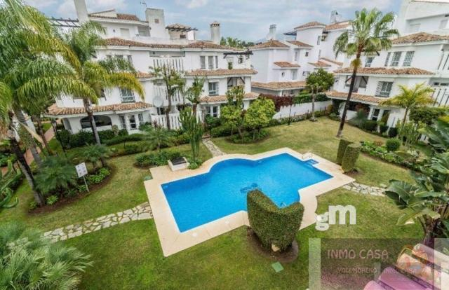 For rent of  in Nueva Andalucía