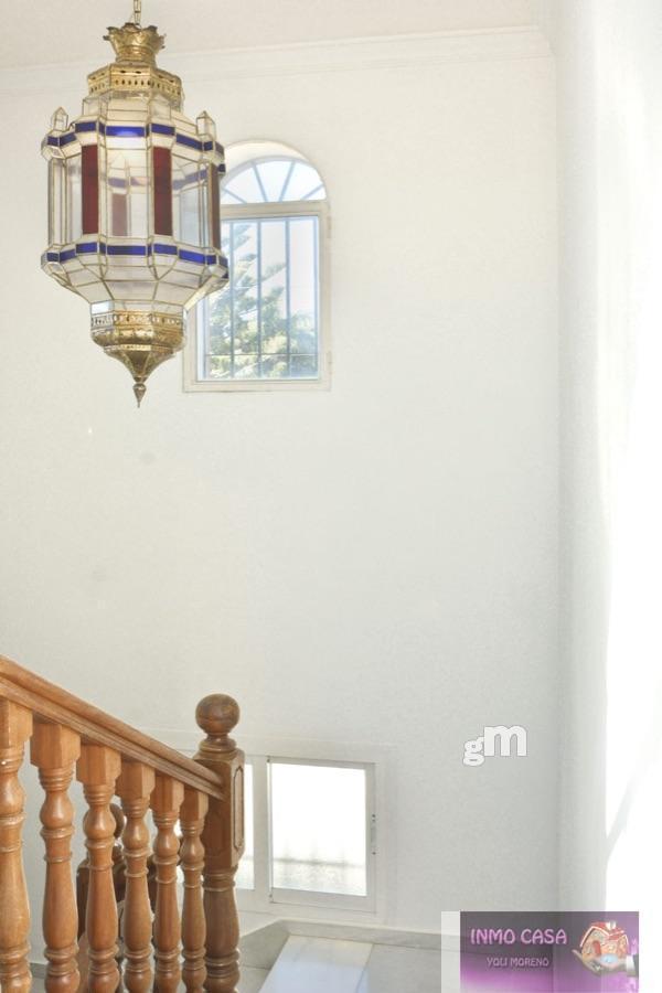 For rent of villa in San Pedro de Alcántara